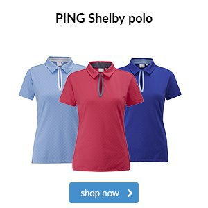 Ping Apparel Ladies' Spring summer Collection